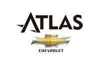 Logo Atlas Chevrolet